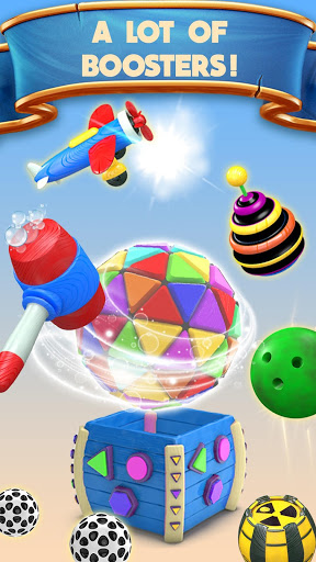 Toy Box Party Blast Time – Match Crush Toon Cubes cheathackgameplayapk modresources generator 5