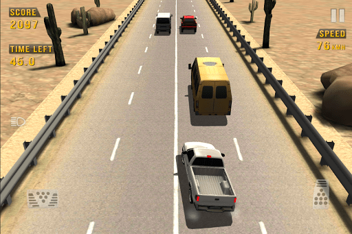Traffic Racer cheathackgameplayapk modresources generator 4