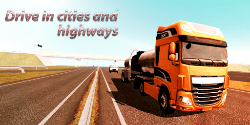 Truck Simulator Europe cheathackgameplayapk modresources generator 1