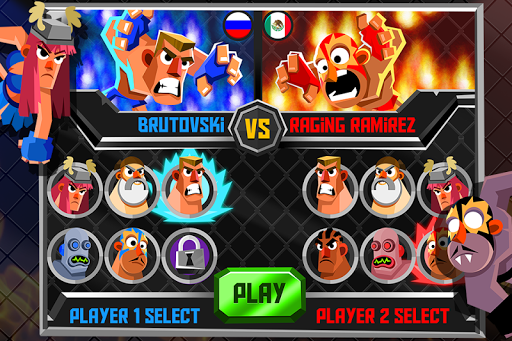 UFB 2 Ultra Fighting Bros – Ultimate Championship cheathackgameplayapk modresources generator 2