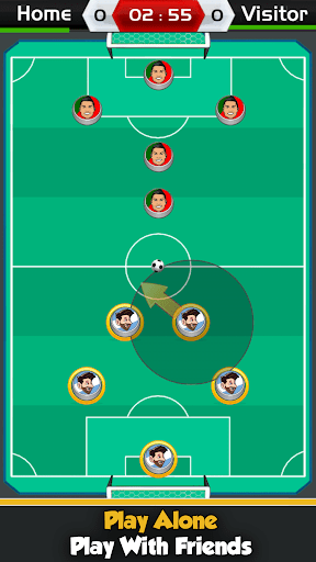 Ultimate Football – 2 Players 1.1 cheathackgameplayapk modresources generator 2