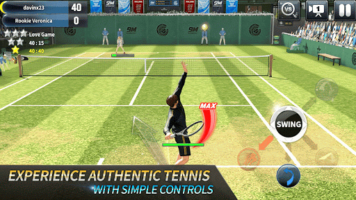 Ultimate Tennis cheathackgameplayapk modresources generator 1