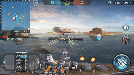Warship Attack 3D cheathackgameplayapk modresources generator 1