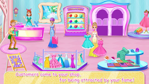 Wedding Dress Maker – Princess Boutique 1.8.3179 cheathackgameplayapk modresources generator 4