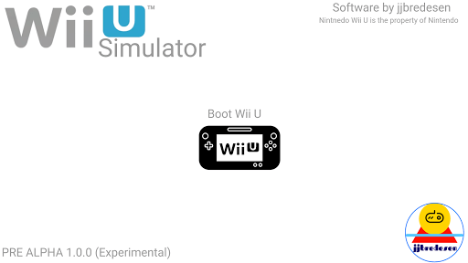 Wii U Simulator 1.0.1 cheathackgameplayapk modresources generator 2