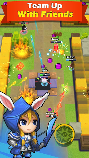 Wild Clash – Online Battle 1.5.1.6822 cheathackgameplayapk modresources generator 1