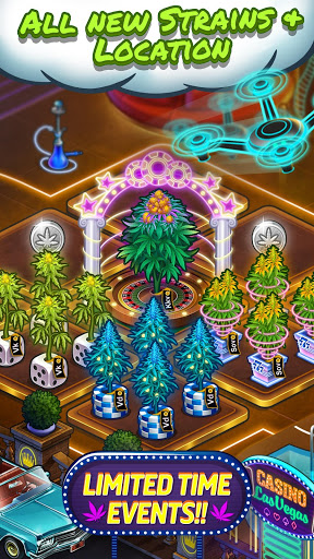 Wiz Khalifas Hemp Farm cheathackgameplayapk modresources generator 1