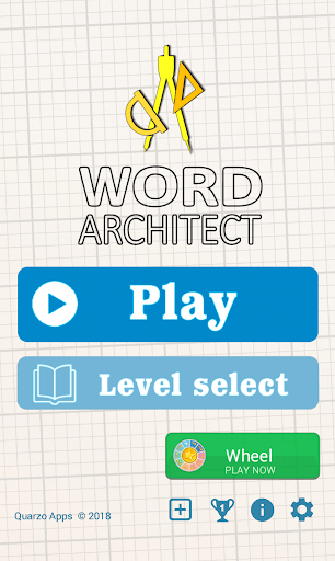 Word Architect – More than a crossword 1.0.3 cheathackgameplayapk modresources generator 1