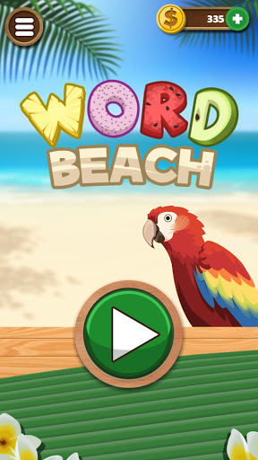 Word Beach Connect Letters Fun Word Search Games 1.0.8 cheathackgameplayapk modresources generator 5