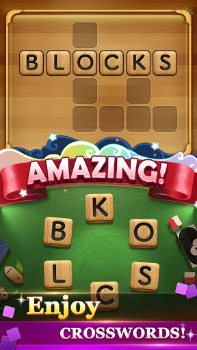 Word Blocks cheathackgameplayapk modresources generator 2