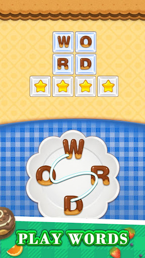 Word Cookie Cookie Words for Fun 1.0.2 cheathackgameplayapk modresources generator 1