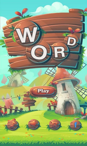 Word Game – Forest Link Connect Puzzle 1.4 cheathackgameplayapk modresources generator 2