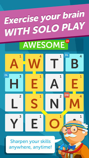 Word Streak-Words With Friends cheathackgameplayapk modresources generator 5