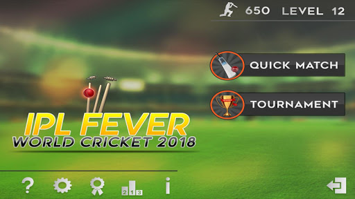 World Cricket 2018-IPL Fever. 1.3 cheathackgameplayapk modresources generator 3