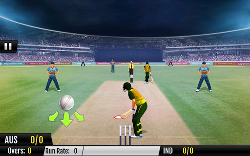 World T20 Cricket Champs 2018 cheathackgameplayapk modresources generator 5