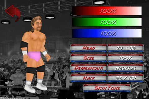 Wrestling Revolution cheathackgameplayapk modresources generator 2
