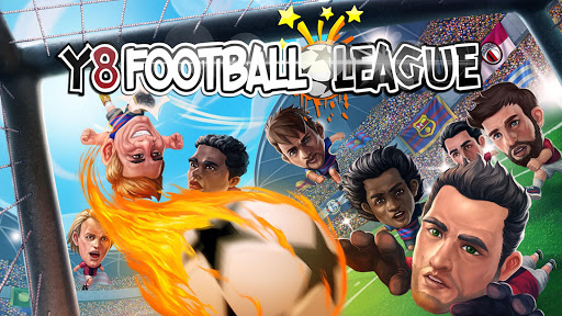 Y8 Football League Sports Game cheathackgameplayapk modresources generator 1