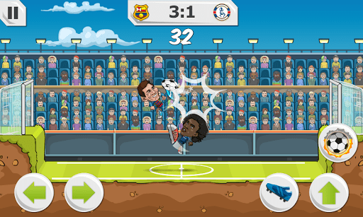 Y8 Football League Sports Game cheathackgameplayapk modresources generator 2