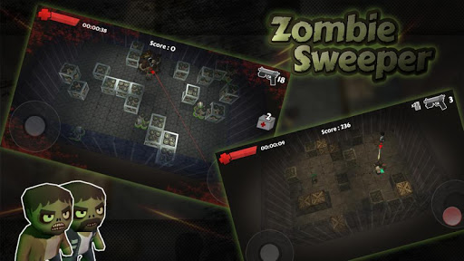 Zombie Sweeper 3D Recapture the Warehouse 1 cheathackgameplayapk modresources generator 1