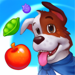 Download Backyard Bash: New Match 3 Pet Game APK, APK MOD, Cheat