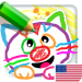 Download Drawing for Kids Learning Games for Toddlers age 3  APK, APK MOD, Drawing for Kids Learning Games for Toddlers age 3 Cheat