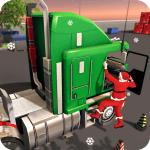 Download Offroad Truck Driver: Outback Hills APK, APK MOD, Cheat