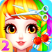 Download Princess Fashion Makeover: Hair Salon & Dress up APK, APK MOD, Cheat
