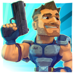 Free Download Major Mayhem 2 – Gun Shooting Action APK, APK MOD, Cheat