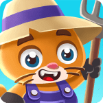 Free Download Super Idle Cats – Tap Farm APK, APK MOD, Cheat