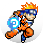 Download ANIME Pixel Art, ANIME Color By Number APK, APK MOD, Cheat