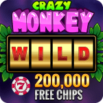 Download Crazy Monkey Free Slot Machine  APK, APK MOD, Crazy Monkey Free Slot Machine Cheat