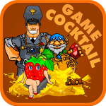 Download Game Cocktail APK, APK MOD, Cheat