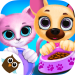 Download Kiki & Fifi Pet Friends – Furry Kitty & Puppy Care  APK, APK MOD, Kiki & Fifi Pet Friends – Furry Kitty & Puppy Care Cheat