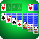 Download Solitaire APK, APK MOD, Cheat
