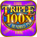 Download Triple 100x Pay Slot Machine  APK, APK MOD, Triple 100x Pay Slot Machine Cheat