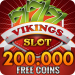 Download Vikings Clash Free Slot Game  APK, APK MOD, Vikings Clash Free Slot Game Cheat