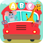 Free Download ABC Games – English for Kids APK, APK MOD, Cheat