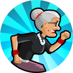 Free Download Angry Gran Run – Running Game APK, APK MOD, Cheat