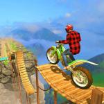 Free Download Bike Stunts Racing Free 1.5 APK, APK MOD, Bike Stunts Racing Free Cheat