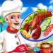Free Download Crazy Kitchen Seafood Restaurant Chef Cooking Game APK, APK MOD, Cheat