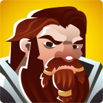 Free Download Dwarven Village: Dwarf Fortress RPG APK, APK MOD, Cheat