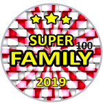 Free Download Family 100 Terbaru 2019 APK, APK MOD, Cheat