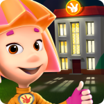 Free Download Fiksiki Dream House Games & Home Design for Kids  APK, APK MOD, Fiksiki Dream House Games & Home Design for Kids Cheat