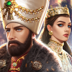 Free Download Game of Sultans APK, APK MOD, Cheat