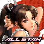 Free Download KOF ALLSTAR 1.0.3 APK, APK MOD, KOF ALLSTAR Cheat