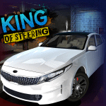 Free Download King of Steering APK, APK MOD, Cheat