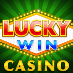 Free Download Lucky Win Casino™- FREE SLOTS  APK, APK MOD, Lucky Win Casino™- FREE SLOTS Cheat