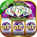 Free Download Mega Diamond Slots: Classic Vegas Casino 1.1.0 APK, APK MOD, Mega Diamond Slots: Classic Vegas Casino Cheat