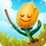 Free Download Merge Garden – Idle Evolution Clicker Tycoon Game APK, APK MOD, Cheat