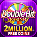 Free Download Slots: DoubleHit Slot Machines Casino & Free Games APK, APK MOD, Cheat